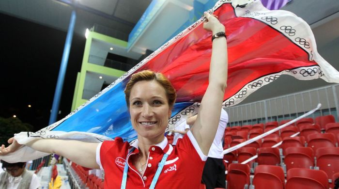 Мария Киселёва. / Фото: www.news.myseldon.com