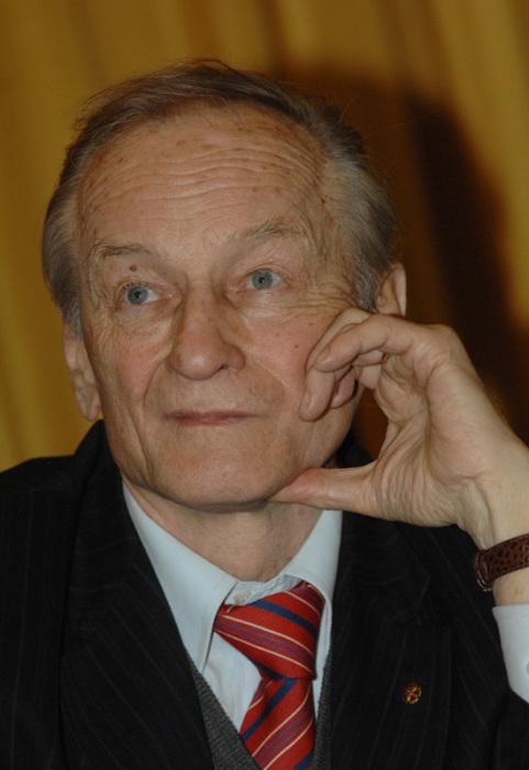 Михаил Ножкин. / Фото: www.mediasole.ru