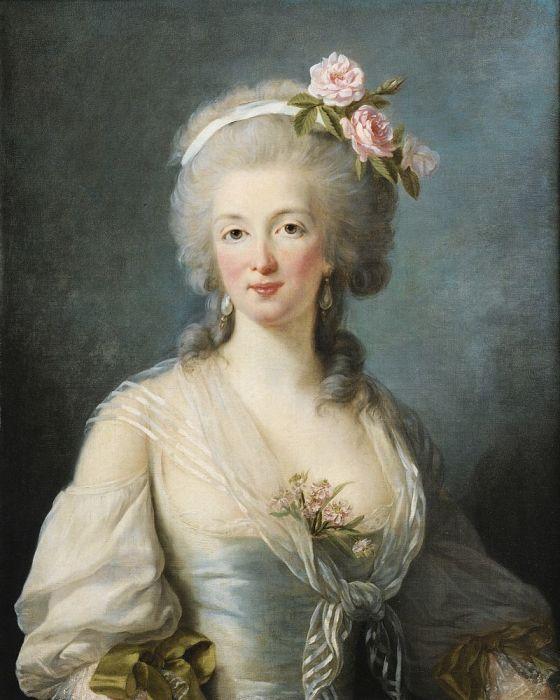 Жанна де Ламотт. / Фото: www.wikimedia.org