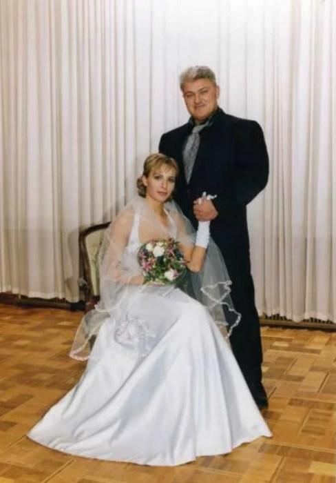 Владимир и Ирина Турчинские. / Фото: www.yandex.net