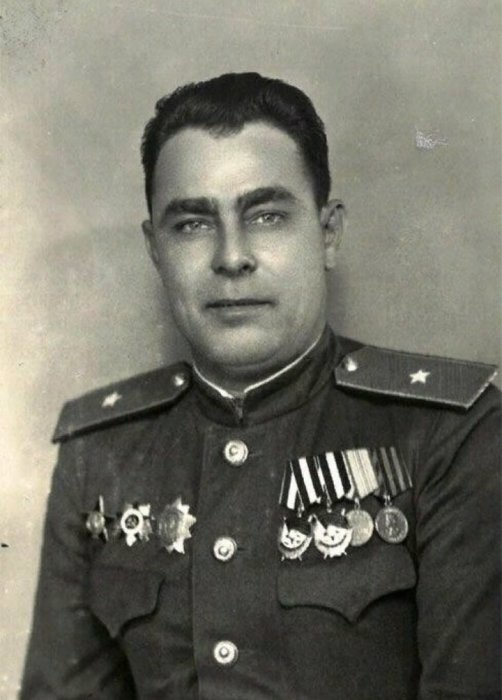Леонид Брежнев. / Фото: www.twimg.com