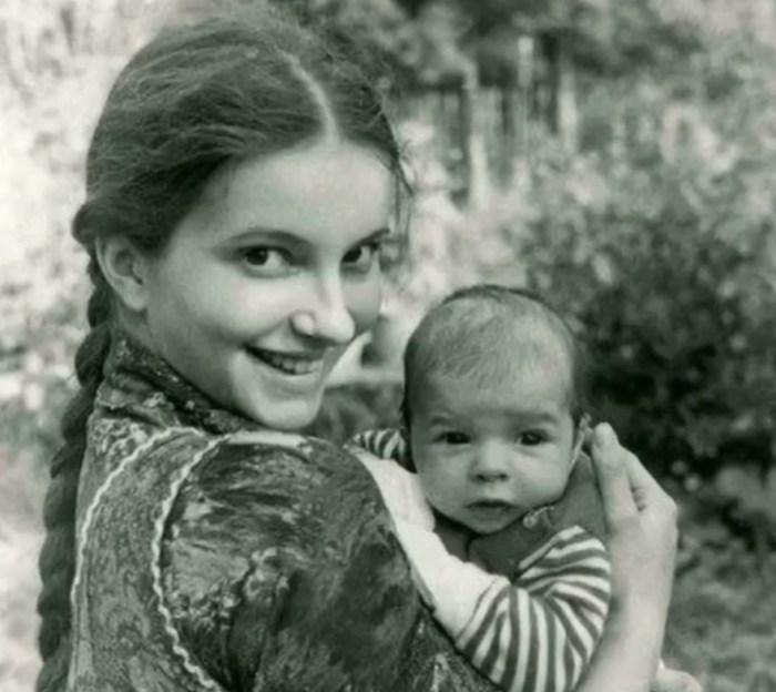 Алла Сигалова с дочерью. / Фото: www.instagram.com