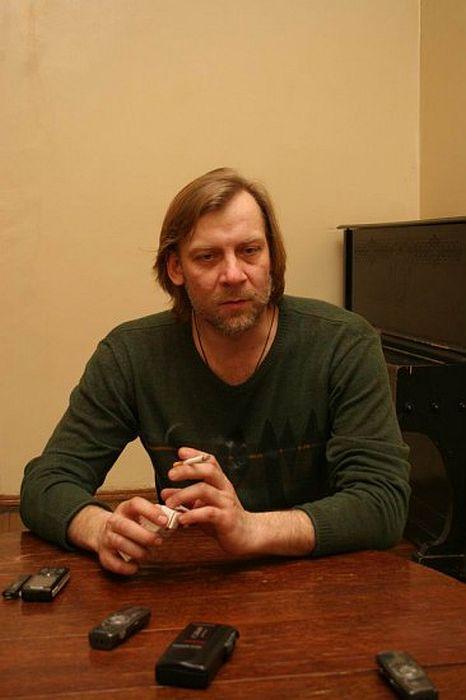 Виктор Раков. / Фото: www.biletexpress.ru