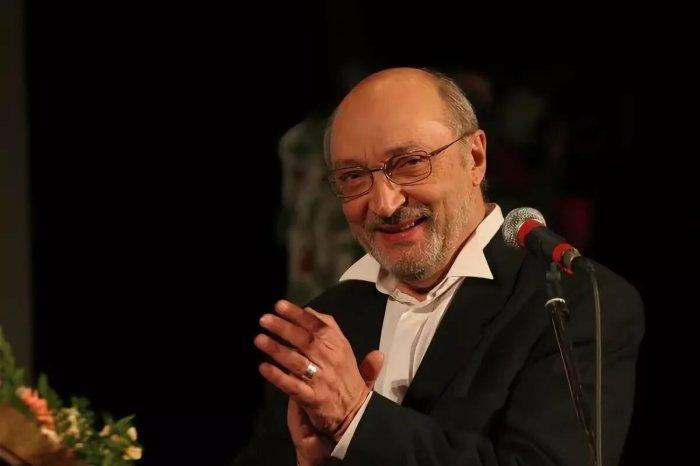 Михаил Козаков. / Фото: www.yandex.net
