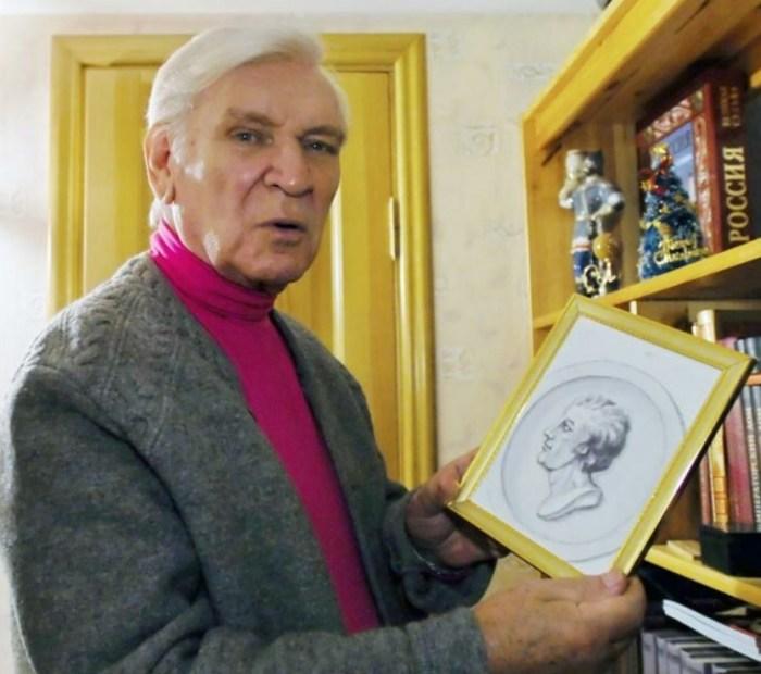 Пётр Вельяминов. / Фото: www.yandex.net