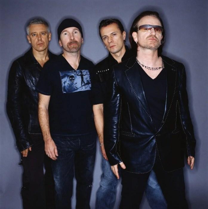 «U2». / Фото: www.yandex.net