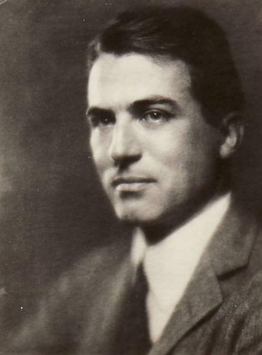Джон Сьюард Джонсон, 1928 год. / Фото: www.kilmerhouse.com