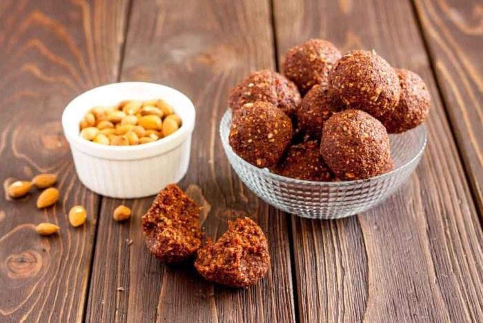 Пирожное «Картошка». / Фото: www.yandex.net