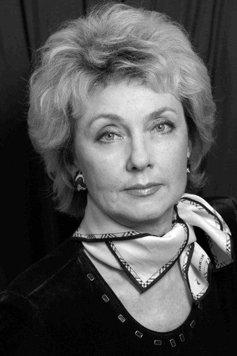Валентина Панина. / Фото: www.yandex.net
