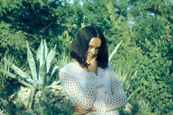 Елена Изергина. / Фото: www.vilingstore.net