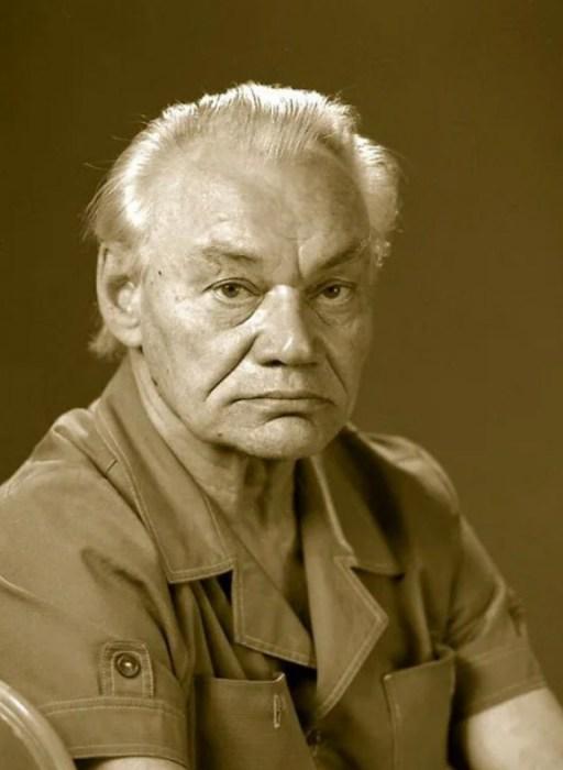 Афанасий Кочетков. / Фото: www.yandex.net