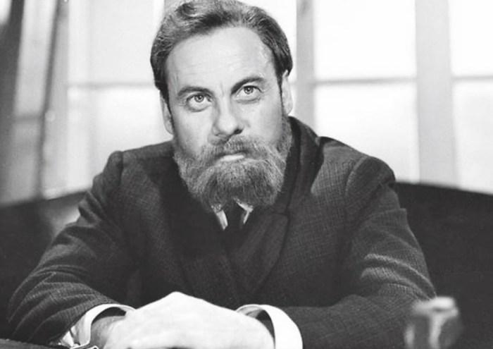 Евгений Ташков.  / Фото: www.domkino.tv