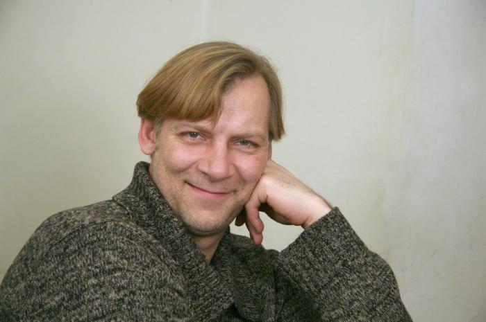Виктор Раков. / Фото: www.rtr-vesti.ru