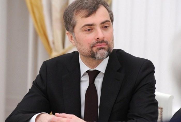 Владислав Сурков. / Фото: www.dixinews.ru