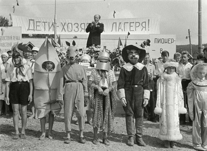 Кадр из фильма «Добро пожаловать, или Посторонним вход воспрещен». / Фото: www.fotostrana.ru