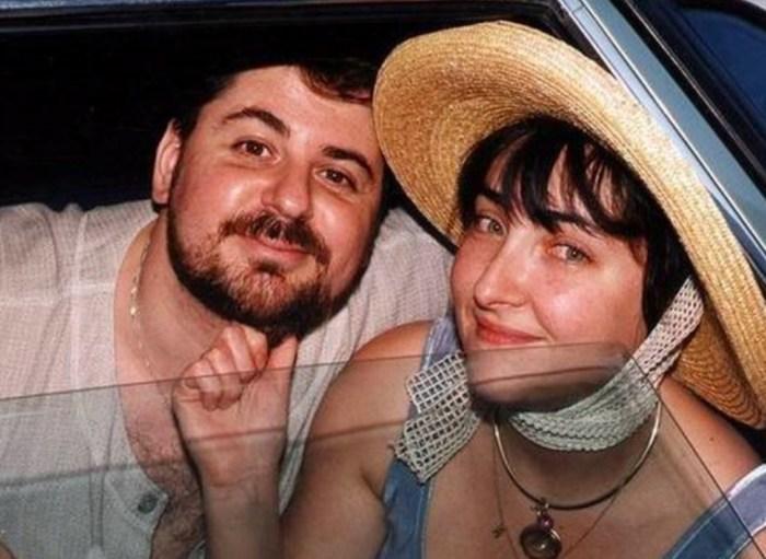 Лолита Милявская и Александр Цекало. / Фото: www.sensum-club.pro