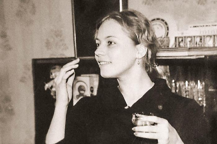 Ирина Пуртова. / Фото: www.7days.ru