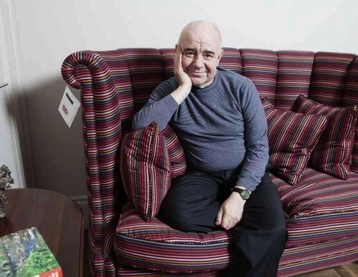 Валерий Магдьяш. / Фото: www.mtdata.ru