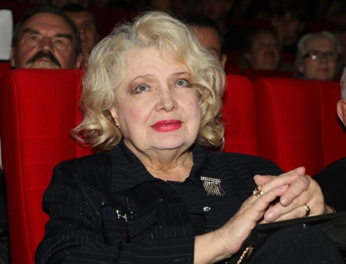 Татьяна Доронина. / Фото: www.argumenti.ru