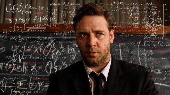 Кадр из фильма «Игры разума». / Фото: www.tokkoro.com