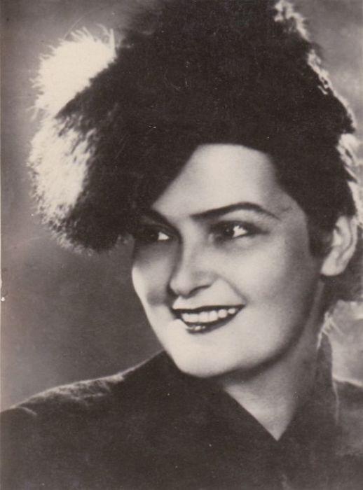Эмма Цесарская. / Фото: www.meshok.net
