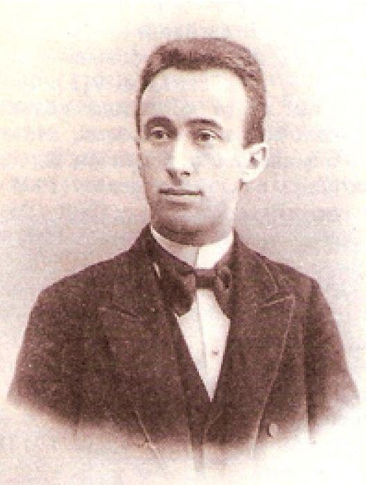 Аким Львович Волынский. / Фото: www.wikimedia.org