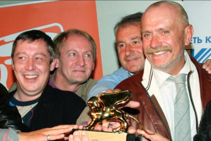 До ссоры Ефремов и Михалков относились друг к другу с уважением. / Фото: www.ngenix.net