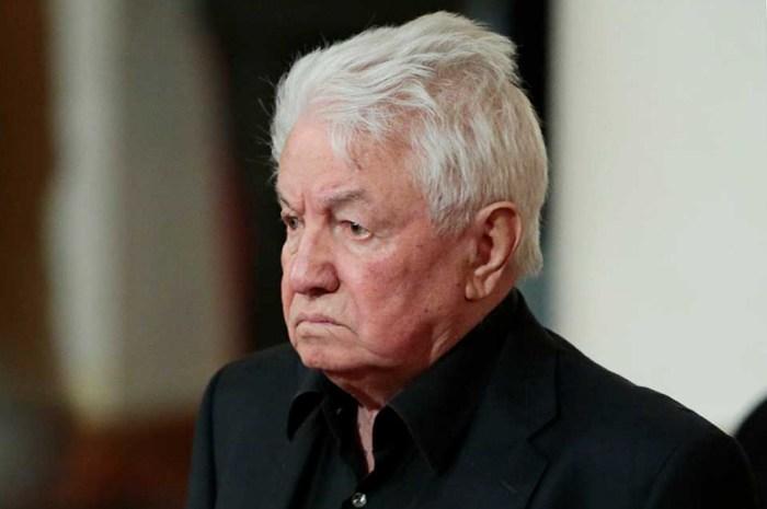 Владимир Войнович. / Фото: www.syur.info