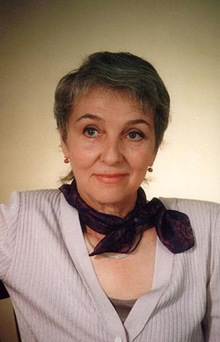 Антонина Шуранова. / Фото: www.baskino.me