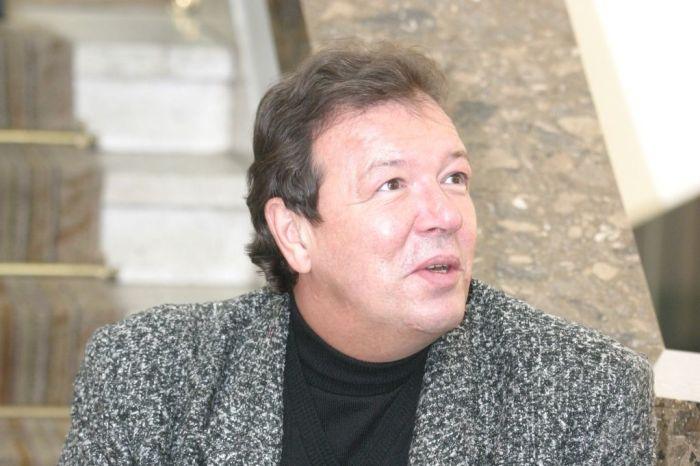 Владимир Новиков. / Фото: www.argumenti.ru