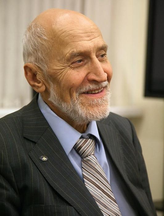 Николай Дроздов. / Фото: www.musring.ru