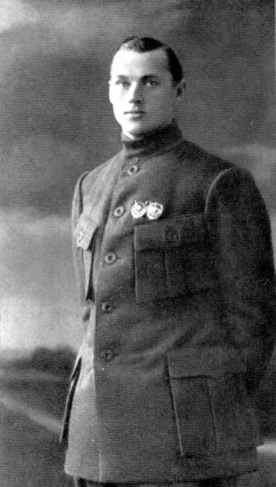 Константин Рокоссовский. / Фото: www.deduhova.ru