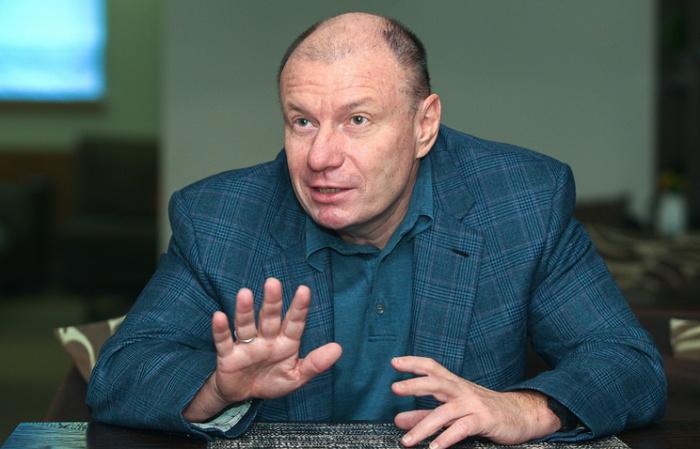 Владимир Потанин. / Фото: www.newspile.ru