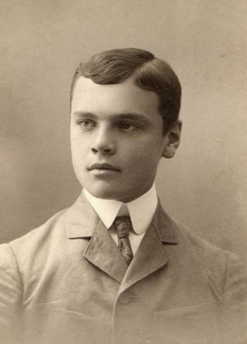 Борис Бриннер. / Фото: www.bryners.ru