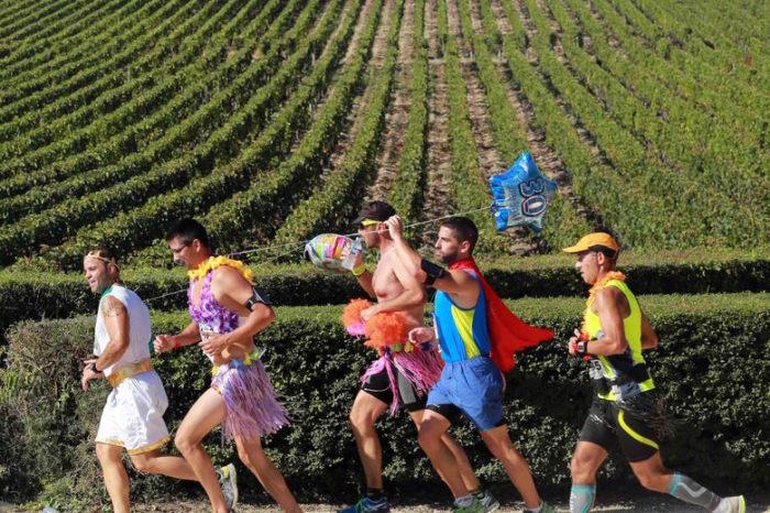 Marathon du Mеdoc, 2019. / Фото: www.fulontri.club