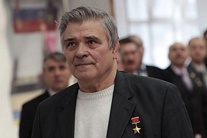 Засекреченный герой Александр Попрядухин. / Фото: www.twimg.com