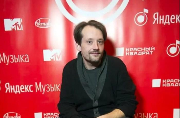 Александр Листьев. / Фото: www.yandex.net