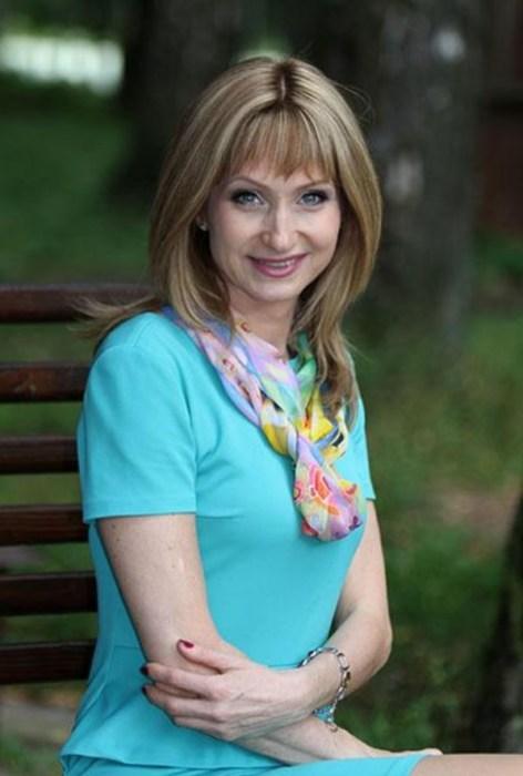 Ольга Прокофьева. / Фото: www.topnews.ru