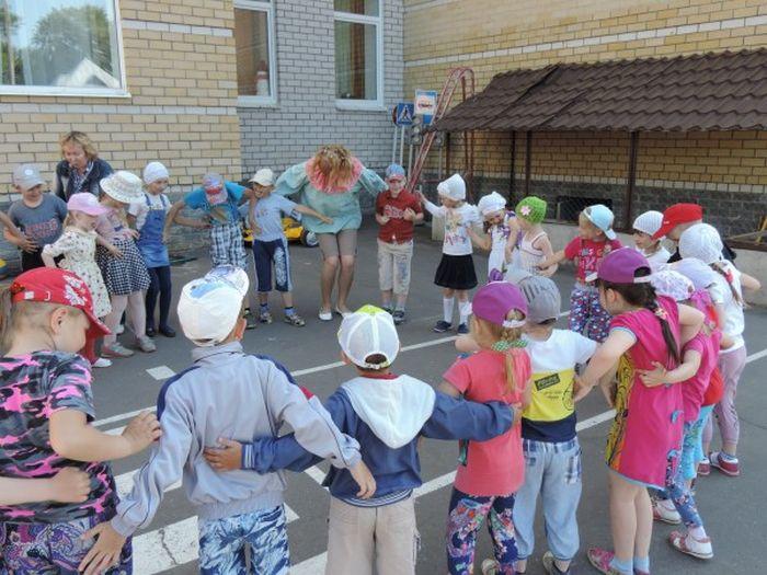 МДОУ «Некоузский детский сад №3». / Фото: www.ds3nkz.edu.yar.ru