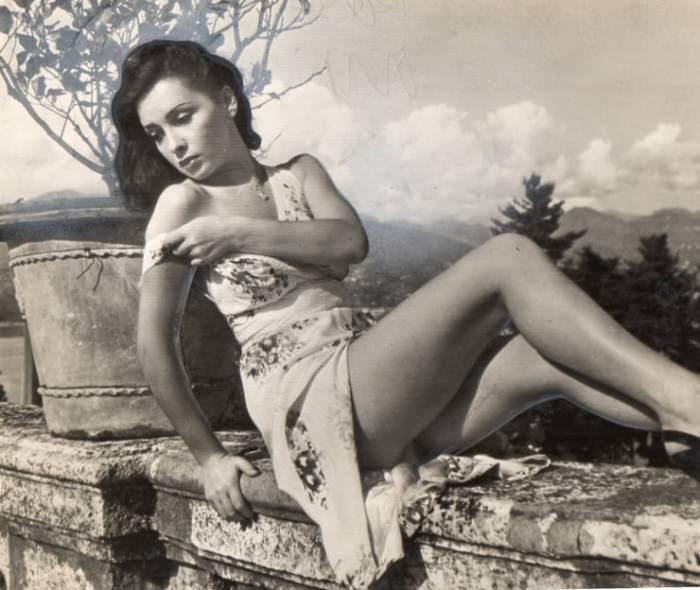 Лючия Бозе. / Фото: www.lisimg.com