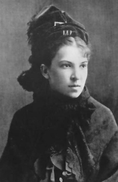 Мария Гавриловна Савина. / Фото: www.wikimedia.org
