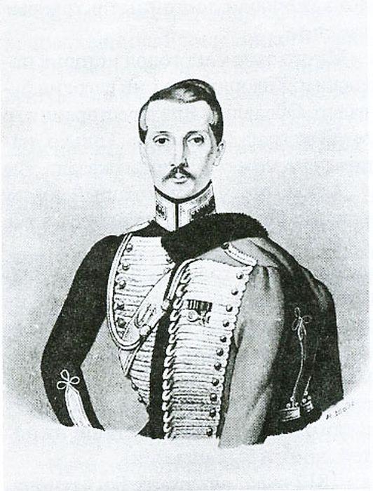 Алексей Вульф. / Фото: www.wikimedia.org