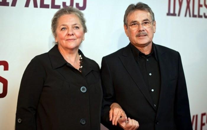 Павел Чухрай и Мария Зверева. / Фото: www.manygoodtips.com