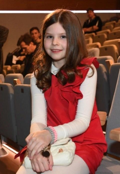 Мария Табакова. / Фото: www.visualrian.ru