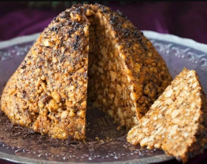 Торт «Муравейник». / Фото: www.sm-news.ru