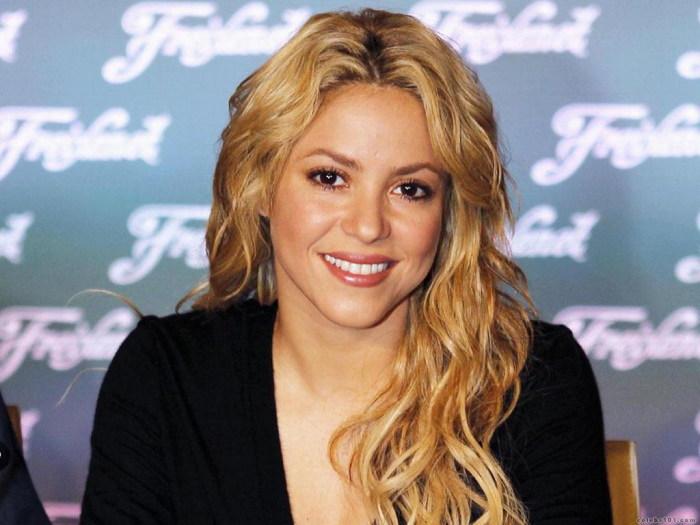 Шакира. / Фото: www.fanpop.com