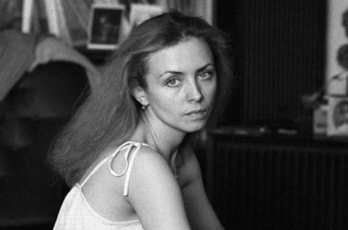 Людмила Семеняка. / Фото: www.nimica.ru
