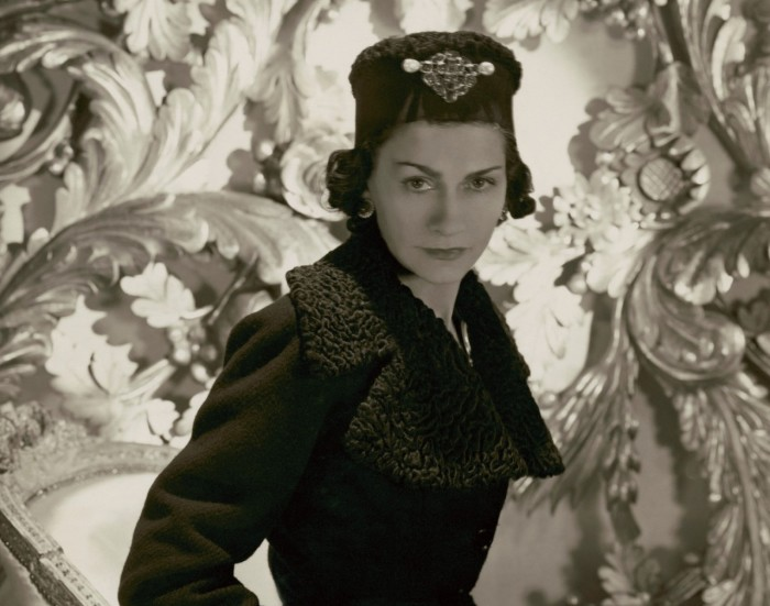 Коко Шанель. / Фото: www.mtdata.ru