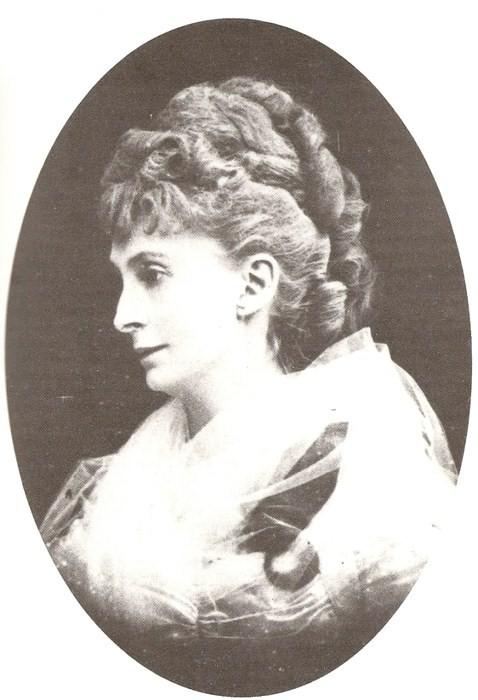 Софья Трубецкая, дочь Николая I. / Фото: www.wikimedia.org