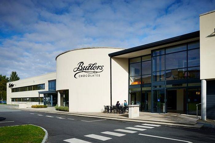 Butlers Chocolates. / Фото: www.tripadvisor.com